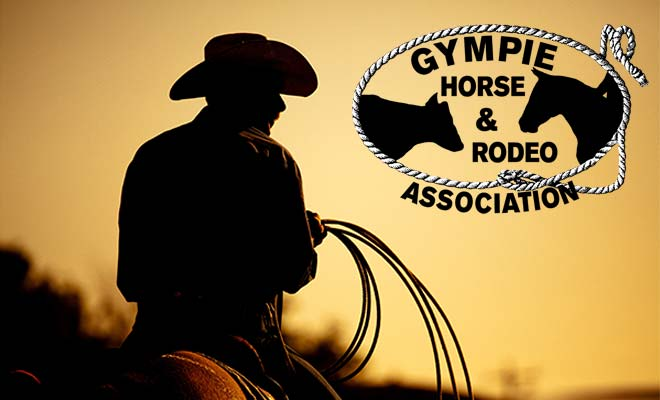 Gympie Horse & Rodeo Association
